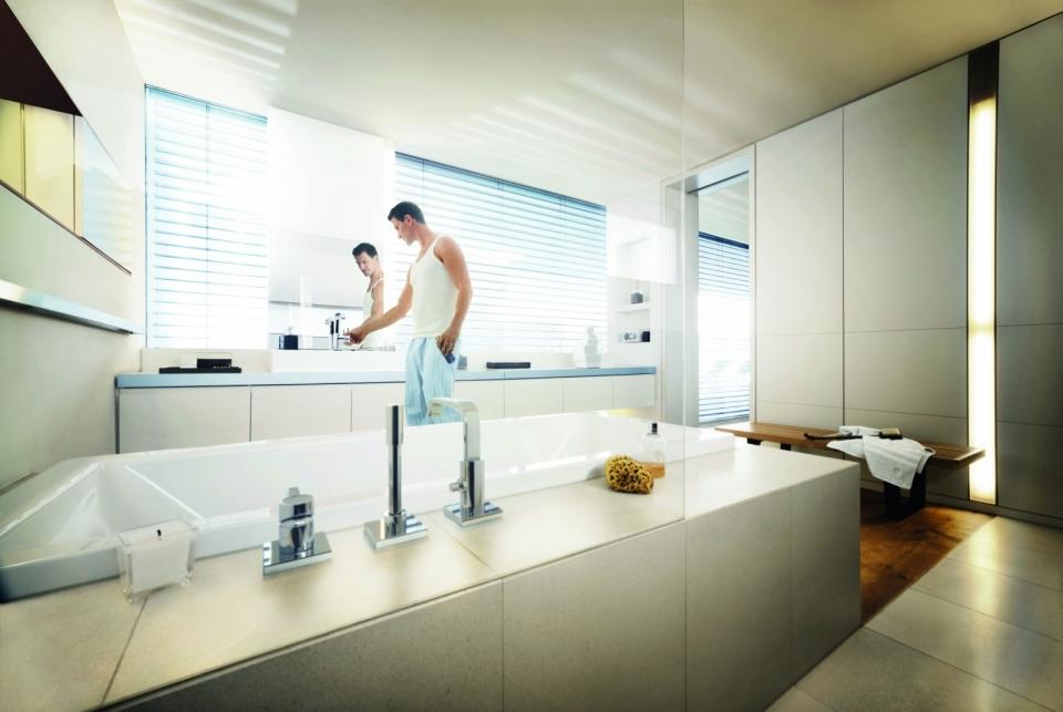 Badezimmer Allure von Grohe