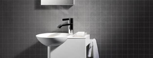 So individuell kann klein sein - 3m² Gäste-WC | Schramm ...