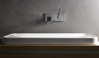 Die passende Waschtisch-Form für jedes Bad