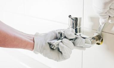 Kundendiensttechniker Sanitär - Heizung (m/w)