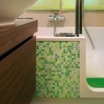 Wenn Sie in Ihrem Badezimmer nicht genügend Platz für Badewanne und Dusche haben, ist die komfortable Dusch-Badewanne Twinline von Artweger wie für Sie gemacht.