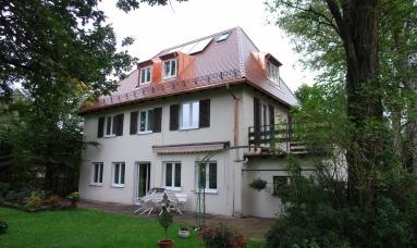 Dachgeschossausbau - München - Großhadern