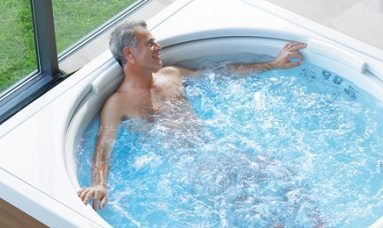 Wellness für zu Hause: Ihre private Spa Bade-Oase