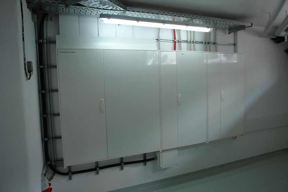 Elektrozentrale