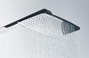 Mit Raindance Duschsystemen holen Sie sich Duschvergnügen XXL in Dusche und Badewanne. Nur wenige Handgriffe, und die neue Armatur ersetzt die alte.
