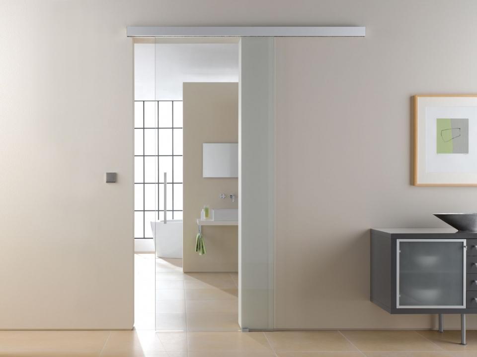 Stunning Schiebetüren Für Badezimmer Gallery - Erstaunliche Ideen ...