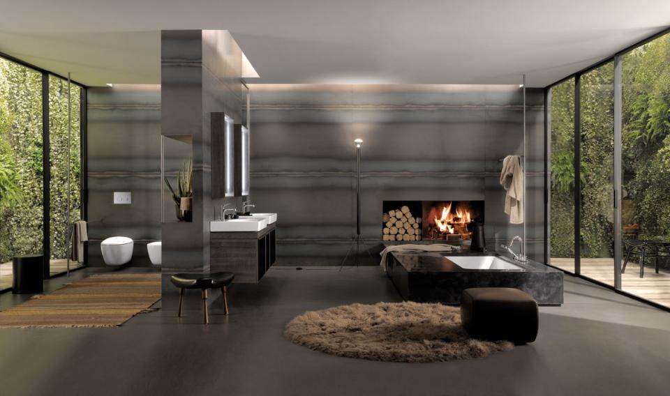 Keramag Citterio Bad Design Fur Hohe Anspruche Schramm Munchen Badrenovierung Heizungsmodernisierung Wohnraumsanierung