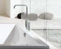 Keramag Preciosa II: Elegante Quadratur des Badezimmers